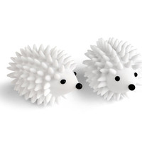 Kikkerland Design Inc » Products » Hedgehog Dryer Buddies