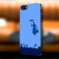 Mary Poppins Musical Movie 1964 iPhone case, Mary Poppins Musical Movie 1964 Samsung Galaxy s3/s4 case, iPhone 4/4s case, iPhone 5 case