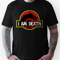 Smaug - I Am Death T-Shirt Unisex T-Shirt