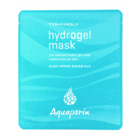 TONYMOLY Aquaporin Hydrogel Mask sheet