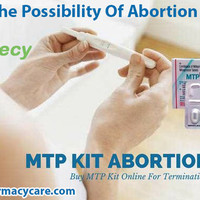 Abortion Pills: Terminate Early Pregnancy using Non-Surgical Option