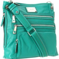 Tyler Rodan Kingston Cross Body