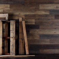 Pallet Wood Wall Planks