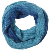 OMBRE ETERNITY SCARF | GIRLS FASHION SCARVES HATS & SCARVES | SHOP JUSTICE