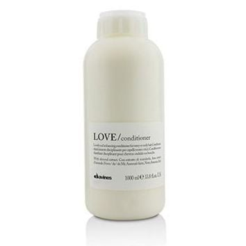 Davines Love Lovely Curl Enchancing Conditioner (For Wavy or Curly Hair) Hair Care