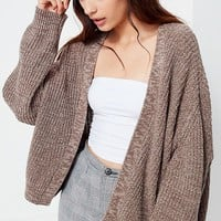 UO Dolman Cardigan | Urban Outfitters