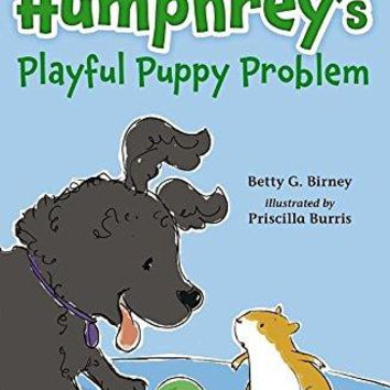 Humphrey's Playful Puppy Problem (Humphrey's Tiny Tales)
