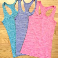 Set of 3 Active Tank Tops