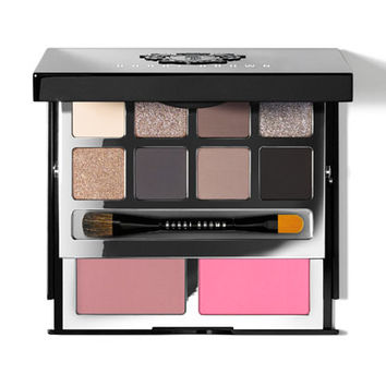 Deluxe Cheek & Eye Palette | BobbiBrown.com