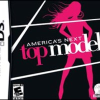 America's Next Top Model for Nintendo DS | GameStop
