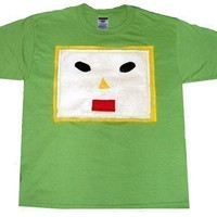 Katamari Damacy Prince Shirt all sizes by nudeandloitering