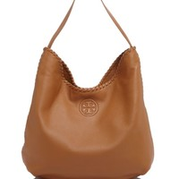 Tory Burch Marion Hobo | Bloomingdales's