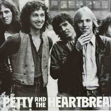 Tom Petty and the Heartbreakers Poster 24x36