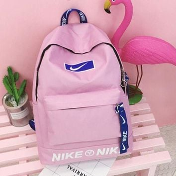 THE NIKE Shoulder SchoolBag Satchel Handbag Backpack H-A-MPSJBSC