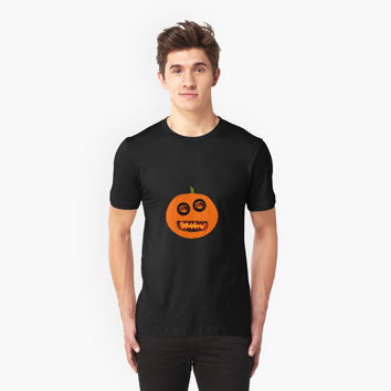 'Halloween' T-Shirt by melanikusuma