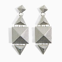 Speed Of Light Earrings