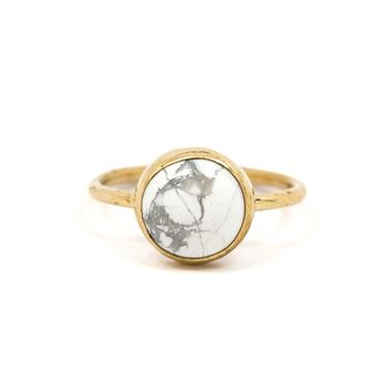 Super Moon Ring