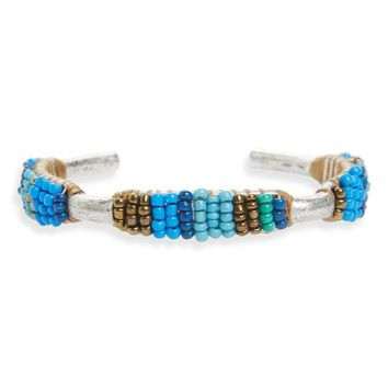 Treasure & Bond Beaded Cuff | Nordstrom