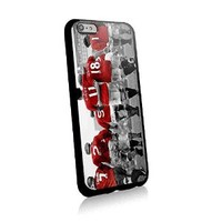 Manchester United Legends Man for Iphone and Samsung Galaxy Case (iphone 6 black)