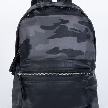 Army Vibes Backpack
