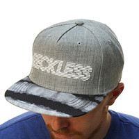 Young & Reckless Men's Sprinter Dye Snapback Hat-One Size