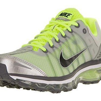Nike Men's Air Max 2009 Running Shoe nike air max