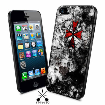 Captivating Resident Evil iPhone 4s iphone 5 iphone 5s iphone 6 case, Samsung s3 samsung s4 samsung s5 note 3 note 4 case, iPod 4 5 Case