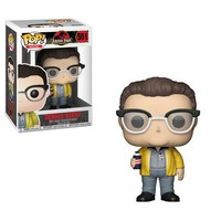 POP! Movies: Jurassic Park Dennis Nedry