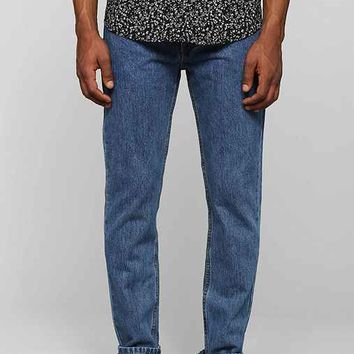 Levi's 511 Medium Stone Wash Slim-Fit Jean - Vintage Denim Medium 36/32