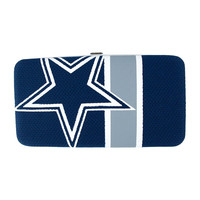 Dallas Cowboys NFL Shell Mesh Wallet