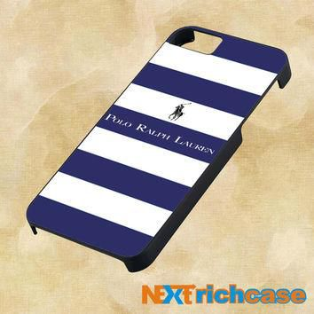 Polo Ralph Lauren Stripes Design For iPhone, iPod, iPad and Samsung Galaxy Case