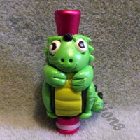 Gary the Baby Dragon Drip Tip
