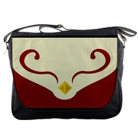 Rito Delivery Messenger Bag