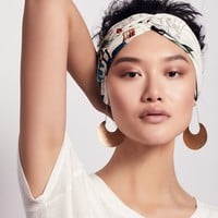 Free People Cha Cha Headband