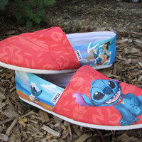 DETAILED CUSTOM TOMS