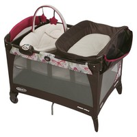 Graco® Pack'N Play® Playard with Newborn Napper™ LX