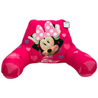 "20"" x 13"" Minnie Mouse Junior Bed Rest"