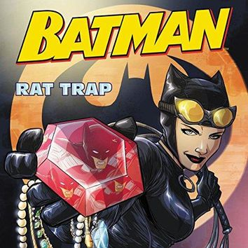 Rat Trap Batman Classic