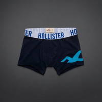 Bluebird Beach Boxer Briefs