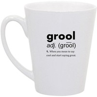 Mean Girls  Grool Coffee Mug