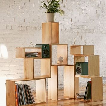 Modular Stacking Storage System | Urban Outfitters