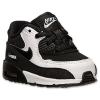 Boys' Toddler Nike Air Max 90 Running Shoes