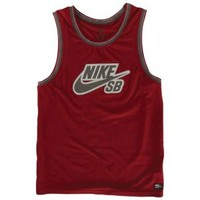 Nike SB DFT Varsity Tank Top Team - Men's at CCS
