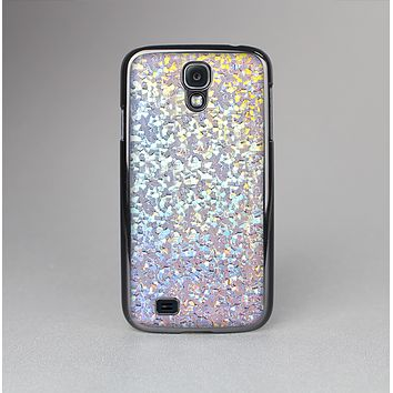 The Colorful Confetti Glitter Sparkle Skin-Sert Case for the Samsung Galaxy S4