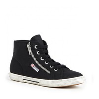 Sole Society 2224 Cotdu High Top Sneaker