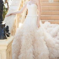 Wtoo by Watters Wedding Dress 12603 ALLEGRA