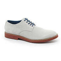 Buks by Walk Over Declan Casual Oxfords - White