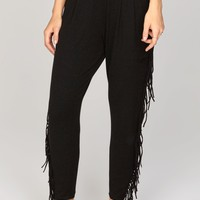On The Fringe Pant