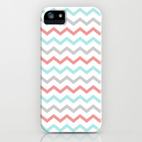 Chevron iPhone & iPod Case by Dena Brender Photography