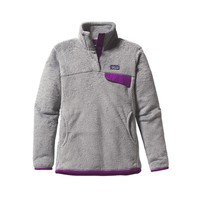 Patagonia - W's Re-Tool Snap-T® Pullover